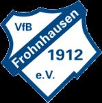 VFB_Fronhausen_Logo_150px